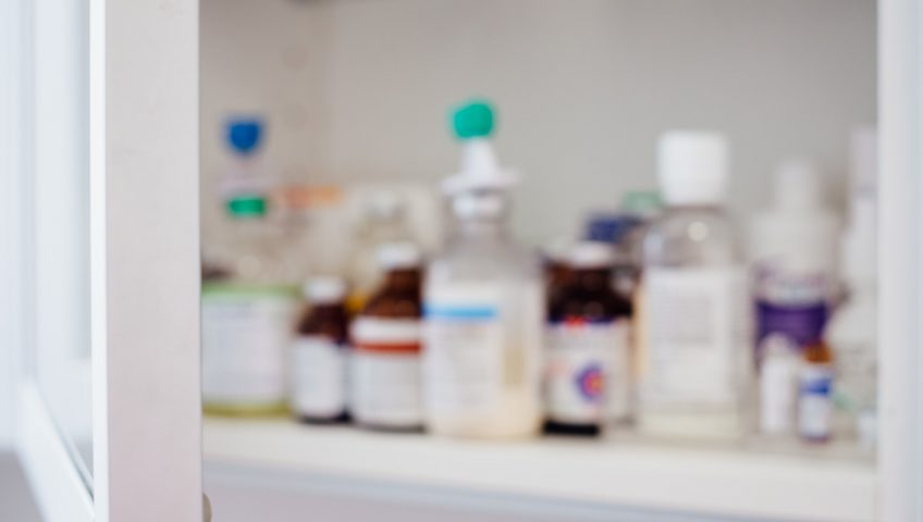 Enhance your pharmacy's security for better workplace safety and efficiency.
